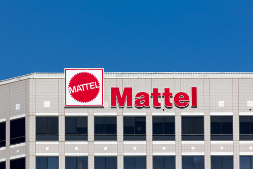 Mattel Shares Racing Higher After Big Earnings Beat (NASDAQ:MAT)