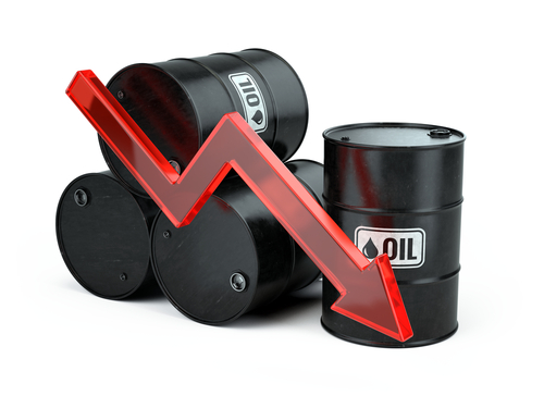 Oil price falls 1% on indecisive US-China trade talks, rising stocks