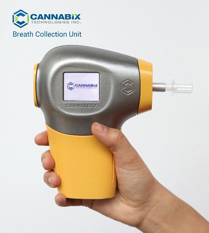 Cannabix Technologies
