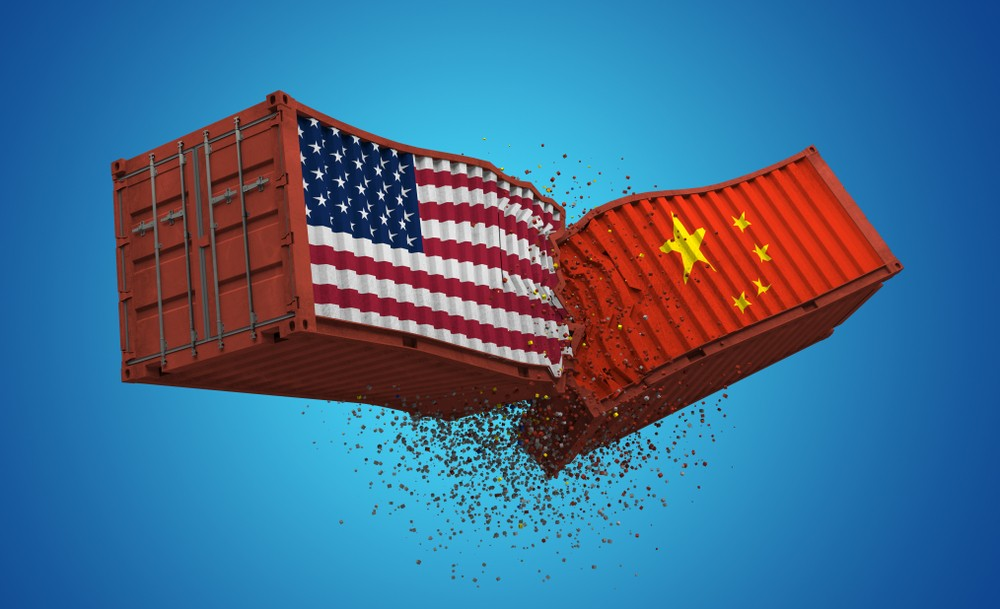 Trump's tariffs on $112 billion of Chinese imports kick in