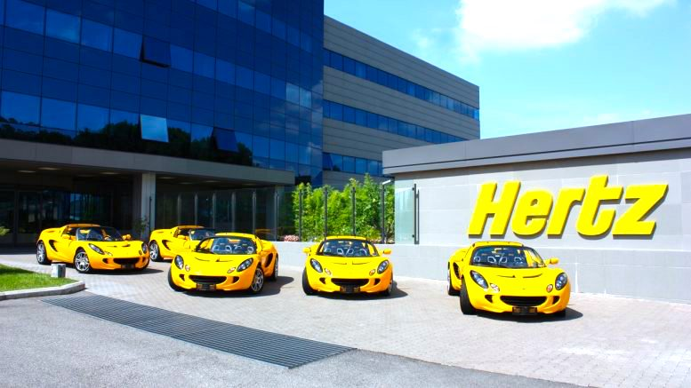 Hertz wins court approval to offer potentially worthless stock