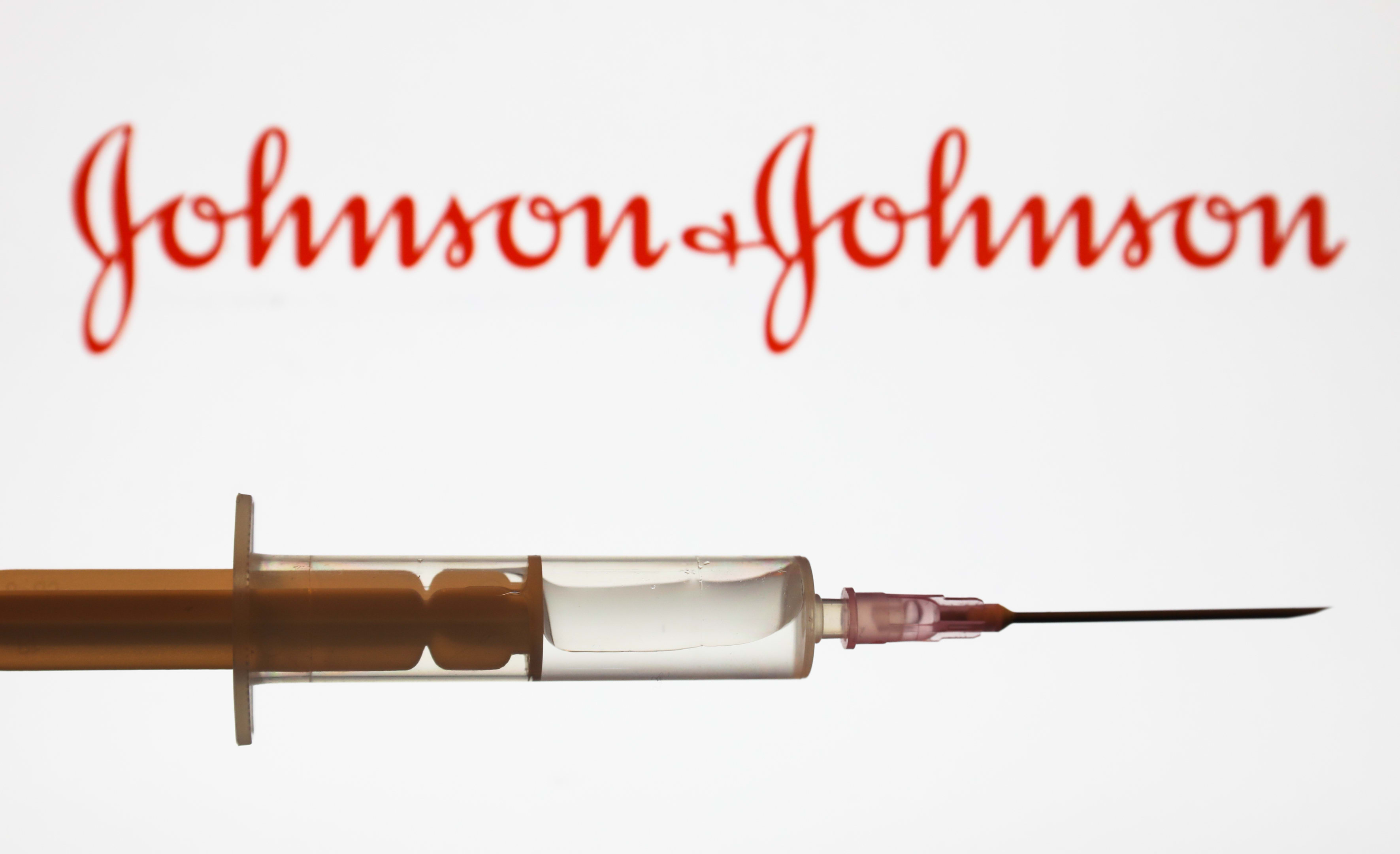 Johnson & Johnson to Deliver U.S 100 Million Doses of Coronavirus Vaccine