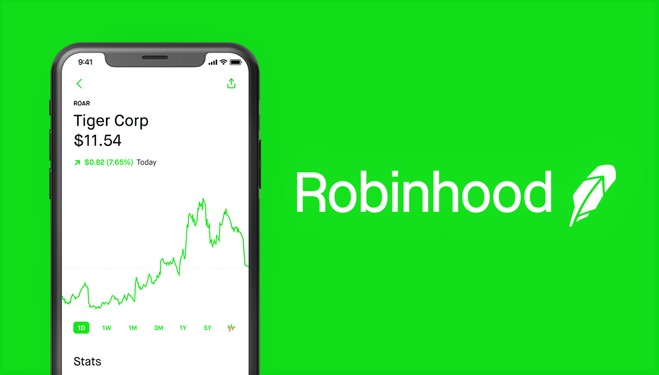Crypto-friendly trading app Robinhood faces lawsuit from securities regulators